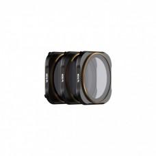 DJI Mavic 2 Pro - Filter (ND4PL / ND8PL / ND16PL)