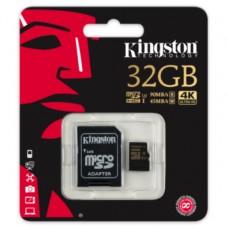 Memory Micro SDCG 32 GB