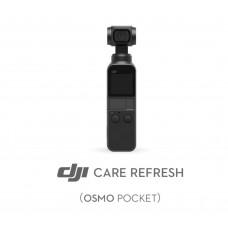 DJI Care Refresh Osmo Pocket