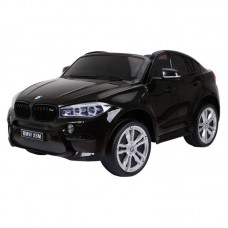 Bērnu elektromobilis - BMW X6M XXL version