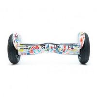 GyroScooter VISIONAL 10.5″ - Hip Hop