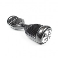 GyroScooter VISIONAL 6.5″ - Carbon
