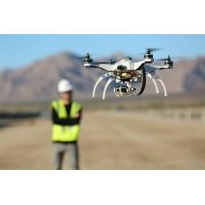 Dronu izmantošanas noteikumi Latvijā