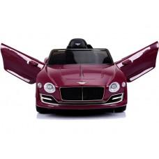Bentley (Purple)