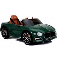 Bentley (Green)