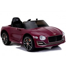 Bentley (Burgundy)