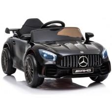 Mercedes AMG GT R (Black)