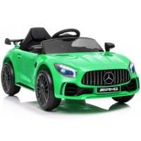 Mercedes AMG GT R (Green)
