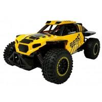 R/C Off-Road Car 1:14 (Yellow)