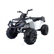 ATV (White)