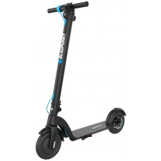 BLAUPUNKT ESC808 electric scooter (black)