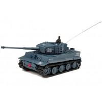 R/C Tank - Tiger 1:72 (gray)
