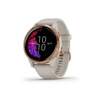 Garmin Venu (Sand/Rose gold)
