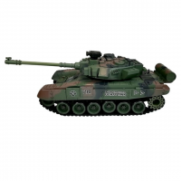 R/C Tank Household 1:16