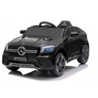 Mercedes GLC Coupe (Black)