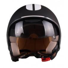 VITO Helmet SPECIAL - Matt Black, L