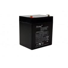 Bērnu elektromobīļu akumulators 12V 5 AH