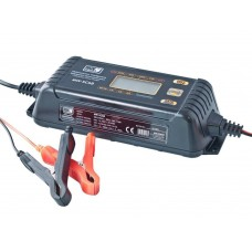 Intelligent Battery Charger 12V / 24V MW-SC4B