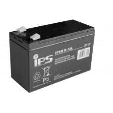 Bērnu elektromobīļu akumulators 12V 9 AH