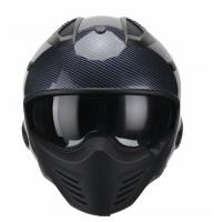 VITO Helmet BRUZANO - Carbon, L