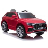 Audi Q8 (Red)