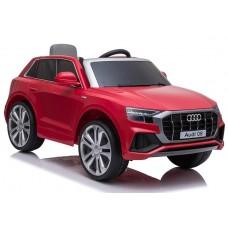 Bērnu elektromobilis - Audi Q8 (Red)