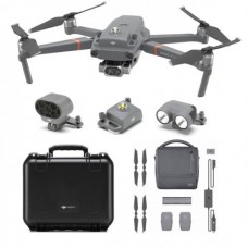 DJI Mavic 2 Enterprise Dual + Fly More Kit + Case