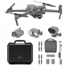 DJI Mavic 2 Enterprise + Fly More Kit + Case