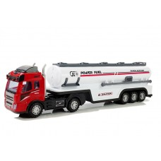 R/C Truck Tanker