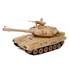 R/C Tank T-90 (Brown)