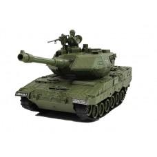 R/C Tank (Dark Green)