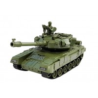 R/C Tank T-90
