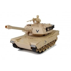 R/C Military Tank